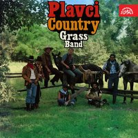 Country Grass Band — Rangers