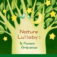 Forest Ambience — Nature Lullaby, Франц Шуберт
