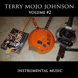 Terry Mojo Johnson, Vol. 2 — Terry Johnson