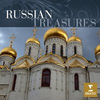 Russian Treasures — сборник