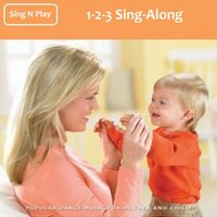 1-2-3 Sing-Along — Dream Baby, Fisher-Price, Sing N Play