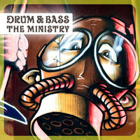 Drum & Bass - The Ministry — сборник