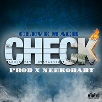 Check — Cleve Mack