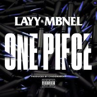 One Piece — Layy, MBNel
