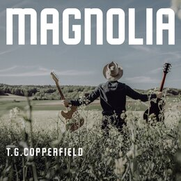 Magnolia — T.G. Copperfield