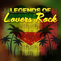 Legends of Lovers Rock — сборник