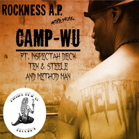 Camp - Wu — Rock, Inspectah Deck, Method Man, Steele, Tek