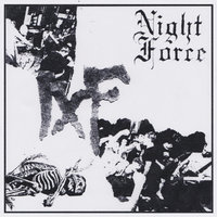 Night Force — Night Force