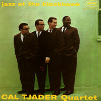 Jazz At The Blackhawk — Cal Tjader Quartet