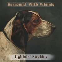 Surround With Friends — Lightnin' Hopkins