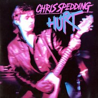 Hurt — Chris Spedding