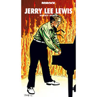 BD Music Presents Jerry Lee lewis — Jerry Lee Lewis