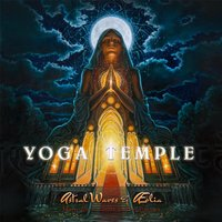 Yoga Temple — Astral Waves