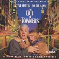 The out of Towners — Marc Shaiman
