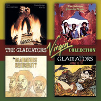 The Virgin Collection — The Gladiators