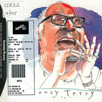 Whoopin' The Blues: The Capitol Recordings, 1947-1950 — Sonny Terry