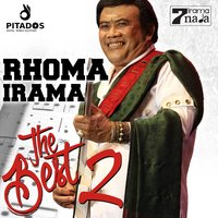 The Best Compilation, Vol. 2 — Rhoma Irama, Noer Halimah, Rhoma Irama, Noer Halimah