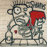 Spirits — The Shiners