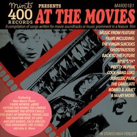 Mint 400 Records Presents: At the Movies — сборник