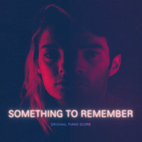Something To Remember (Piano Score) — Haux