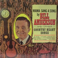 Country Heart Songs — Bill Anderson