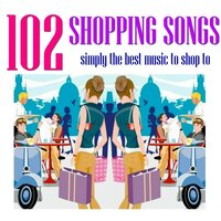 102 Shopping Songs — сборник