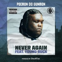 Never Again — Young Buck, Pacman Da Gunman