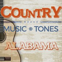 Country Music Tones - Alabama — DJ MixMasters