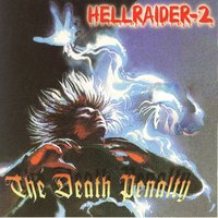 Hellraider, Vol. 2 (The Death Penalty) — сборник