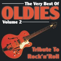 The Very Best of Oldies - Volume 2 - Tribute to Rock'n'Roll — сборник