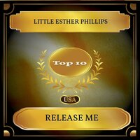Release Me — Little Esther Phillips