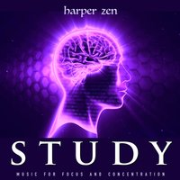 Study Music for Focus and Concentration — Harper Zen