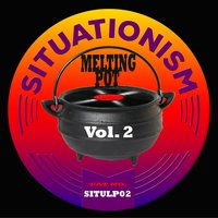 Melting Pot, Vol. 2 — сборник