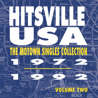 Hitsville USA, The Motown Collection 1972-1992 — сборник
