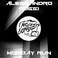 Monday Run — Alessandro Ruggi