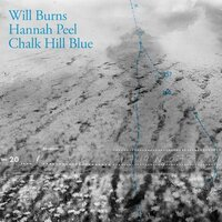 February — Will Burns & Hannah Peel, Hannah Peel, Will Burns