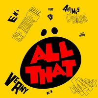All That - Single — Eno Noziroh