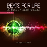 Beats for Life, Vol. 2 (20 Electro House Monsters) — сборник