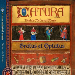 Datura Medieval Music - La Rosa Enflorence