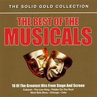 The Best of the Musicals — Various Composers