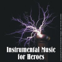Instrumental Music for Heroes — сборник