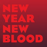 New Year New Blood — сборник