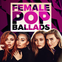 Female Pop Ballads — сборник