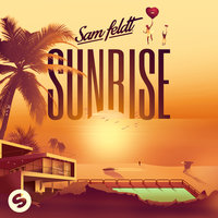 Sunrise — Sam Feldt