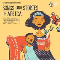 Songs & Stories of Africa — Gcina Mhlophe