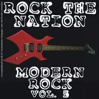 Rock the Nation - Vol. 05; Modern Rock — сборник