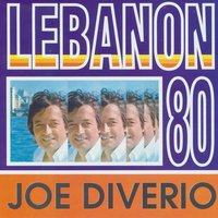 Lebanon 80 — Joe Diverio