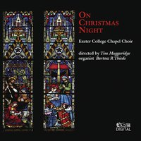 On Christmas Night — Arvo Pärt, John Rutter, Jonathan Dove, Bob Chilcott, Herbert Howells, Peter Warlock, Ralph Vaughan Williams