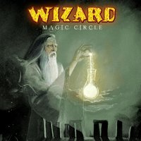 Magic Circle — Wizard