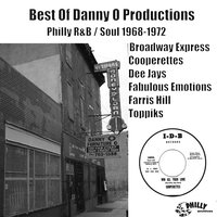 Best of Danny O Productions — сборник